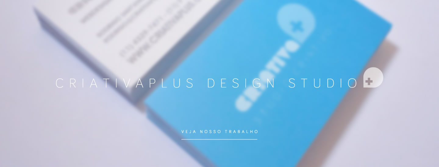 CriativaPlus Design Studio